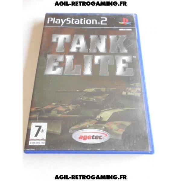 Tank Elite sur PS2