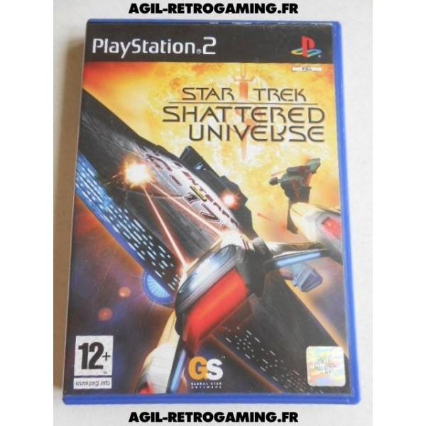 Star Trek Shattered Universe