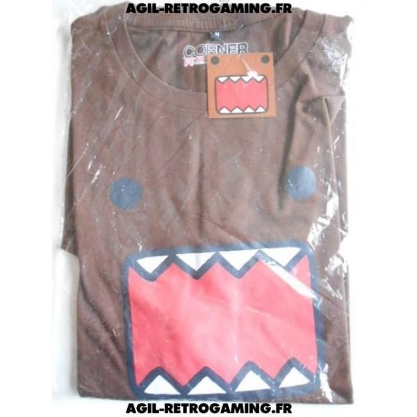 T-Shirt Nintendo Domo