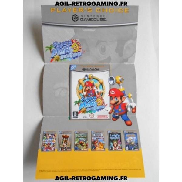 Pub/Poster Nintendo GameCube