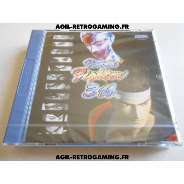 Virtua Fighter 3 TB