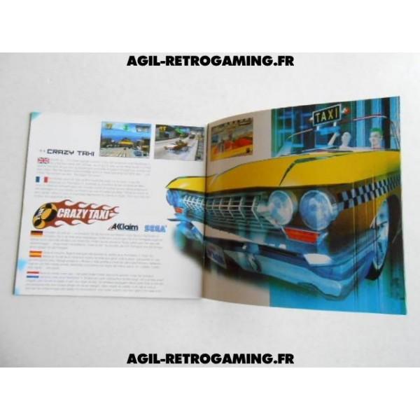 Catalogue des jeux PS2 Acclaim