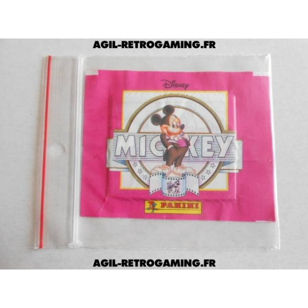Stickers Disney Mickey - Panini