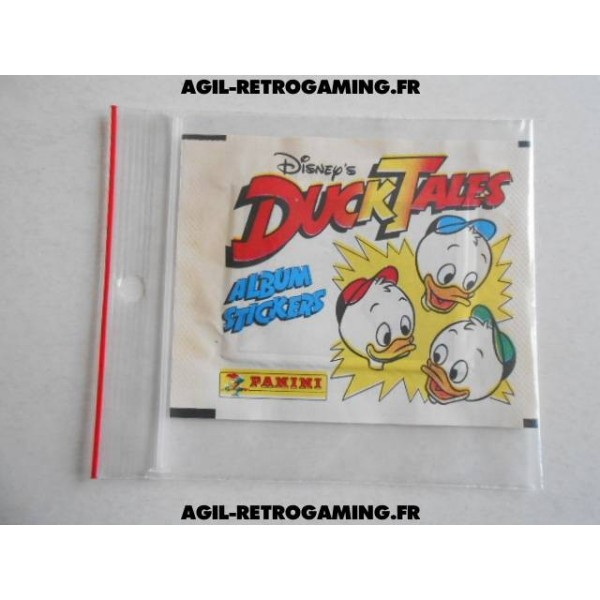 Stickers Disney Duck Tales - Panini