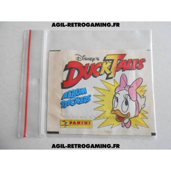 Stickers Disney's Duck Tales - Panini