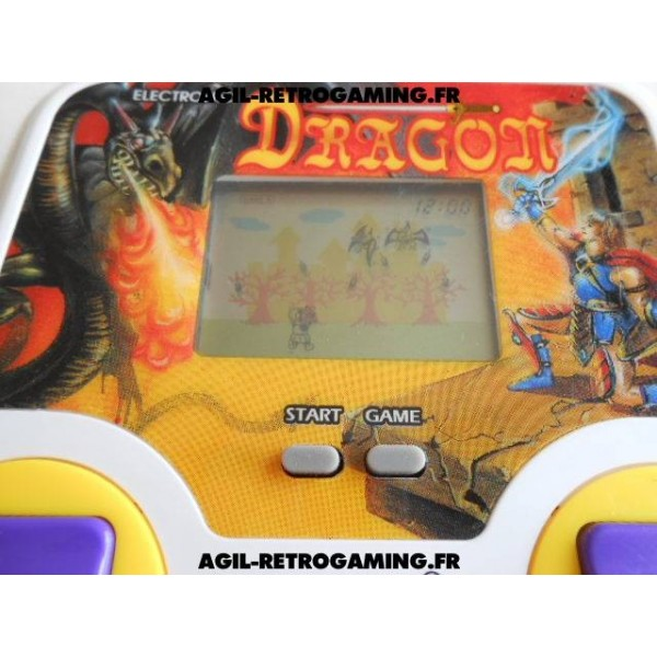 Jeu électronique Lansay : Dragon