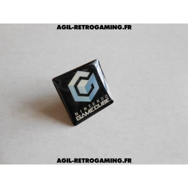 Pin's NGC : GameCube