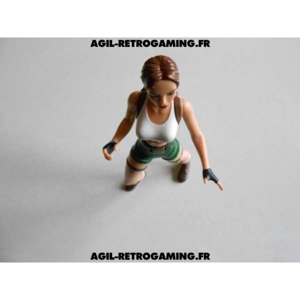 Playmates Toys : Lara Croft short
