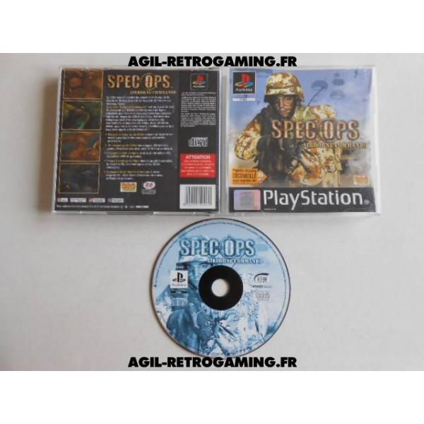 Spec Ops : Airborne Commando