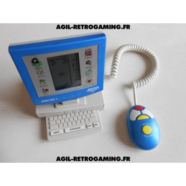 Jeu électronique 2000 en 1