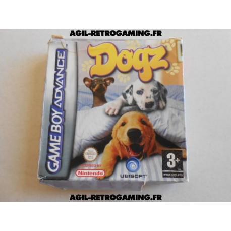 Dogz GBA