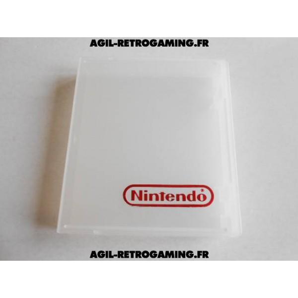 Boitier de protection et rangement pour NES