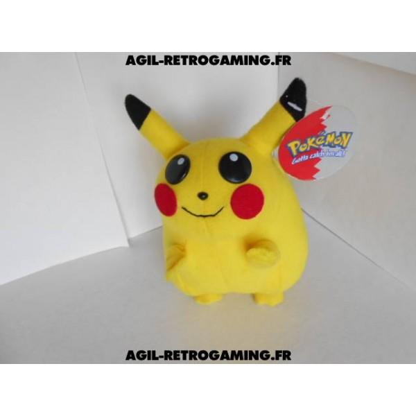 Peluche Pokémon - Pikachu