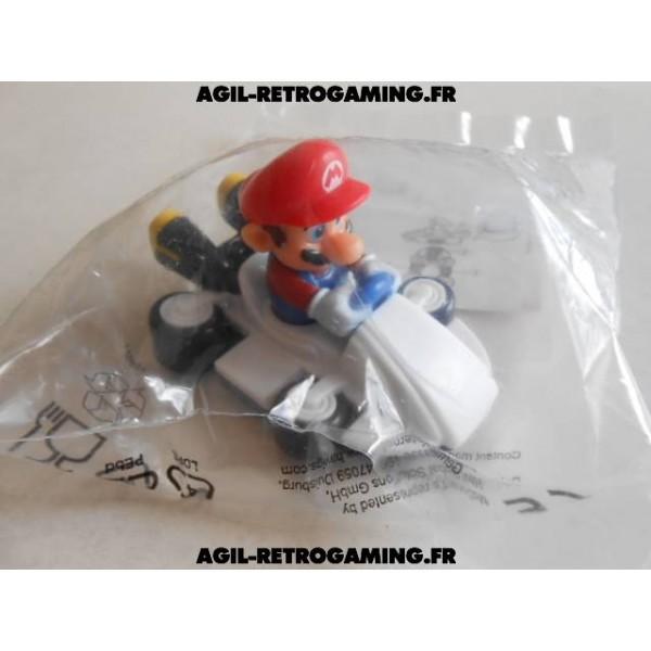 Figurine Mario Kart