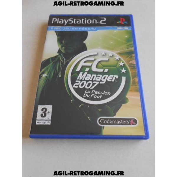 FC Manager 2007
