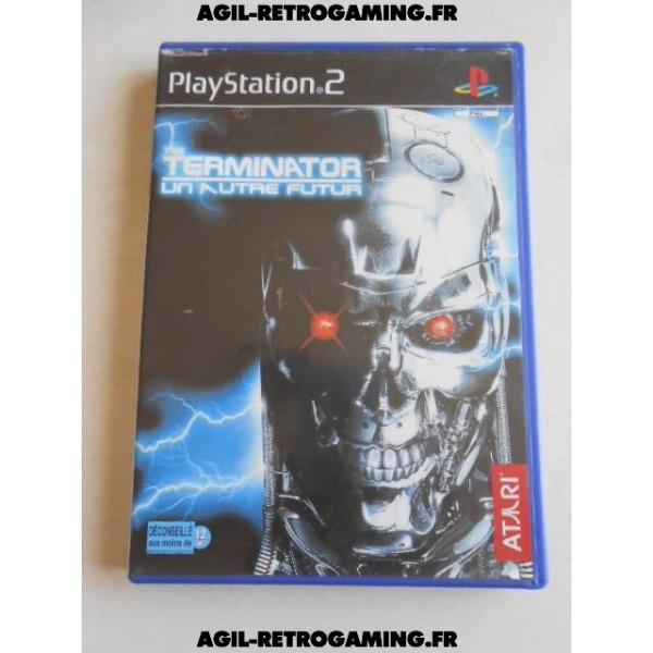 The Terminator : Un Autre Futur PS2