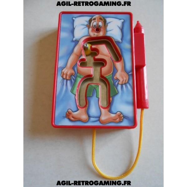 Jeu Docteur Maboul - Hasbro