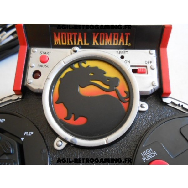 TV-Games Mortal Kombat