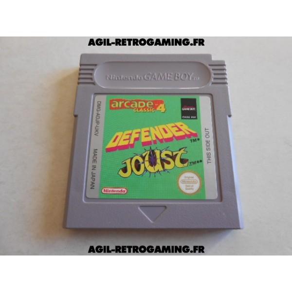 Arcade Classic 4