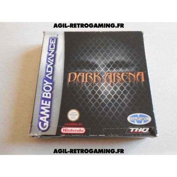 Dark Arena GBA