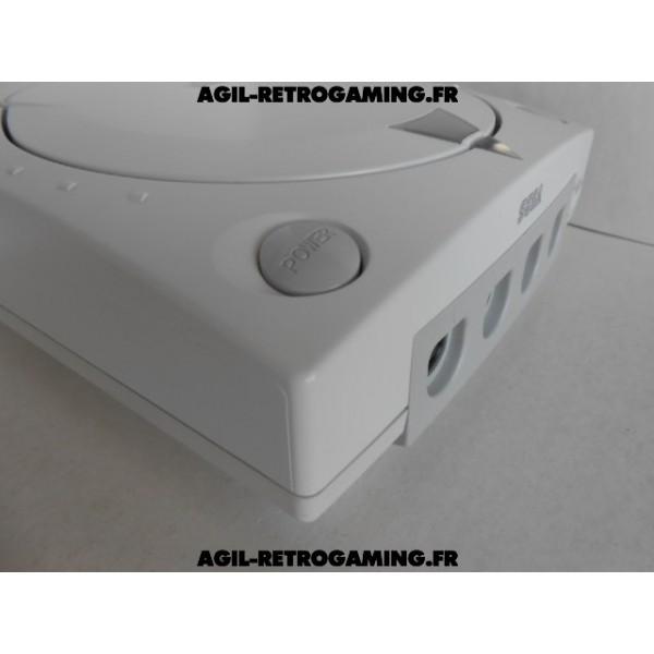 Dreamcast Japonaise
