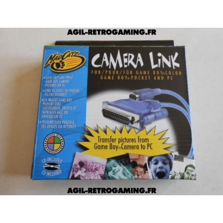 Camera Link GBC-PC
