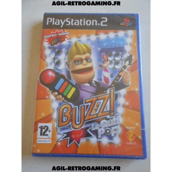 Buzz! : Le Quiz Pop
