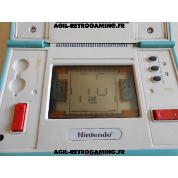 Nintendo Game & Watch - Squish