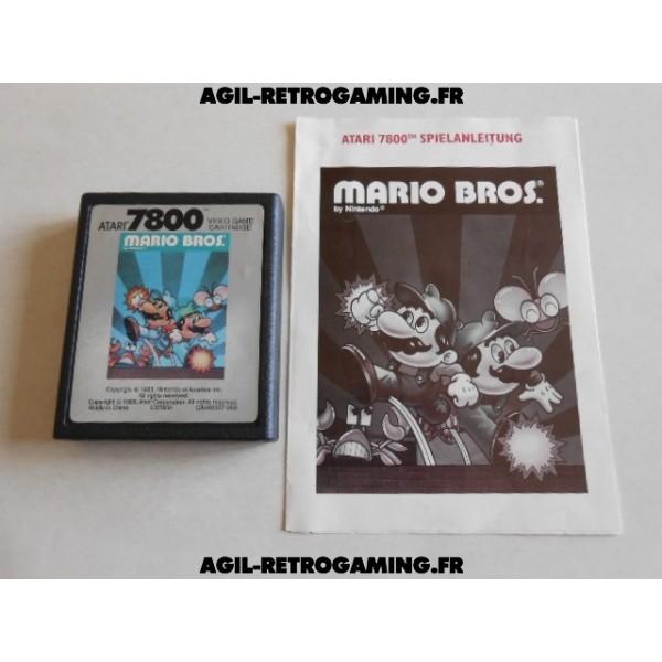 Mario Bros - Atari 7800