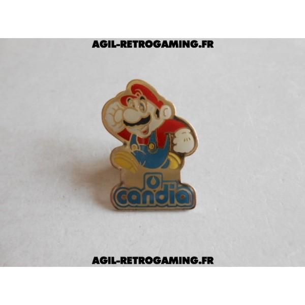 Pin's Mario Bros
