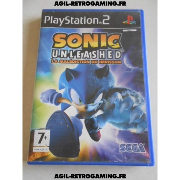 Sonic Unleashed - La Malédiction du Hérisson