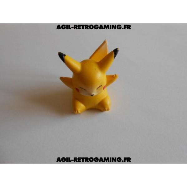 Figurine Pokémon - Pikachu