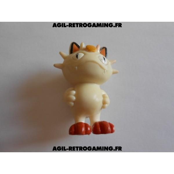 Figurine Pokémon - Miaouss