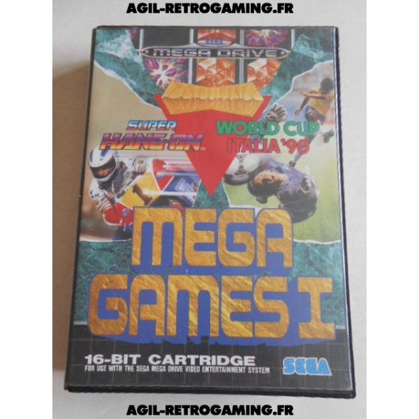 Mega Game 1
