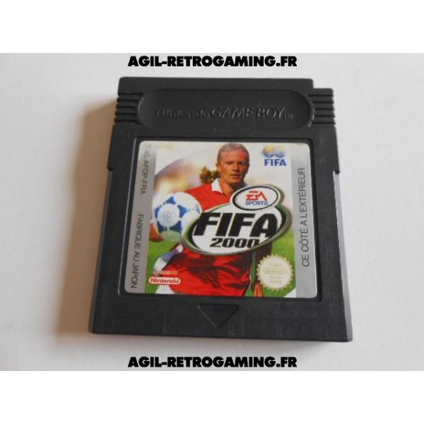 Fifa 2000 GBC