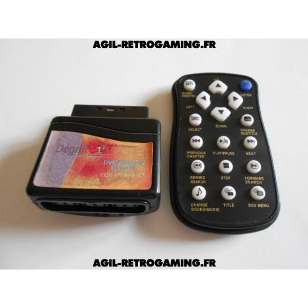 Télécommande PS2