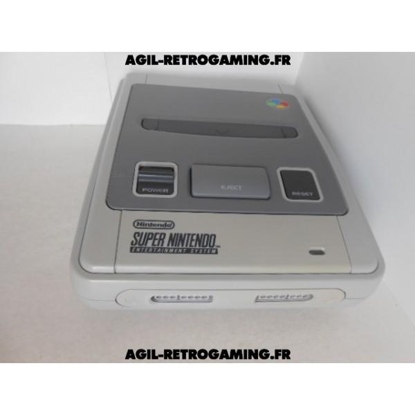 Console Super Nintendo Action Pack