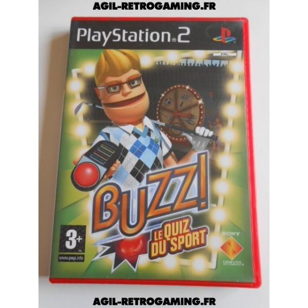 Buzz! : Le Quiz du Sport
