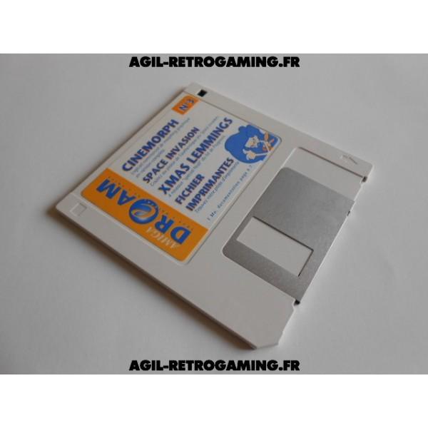 Amiga Dream n°3