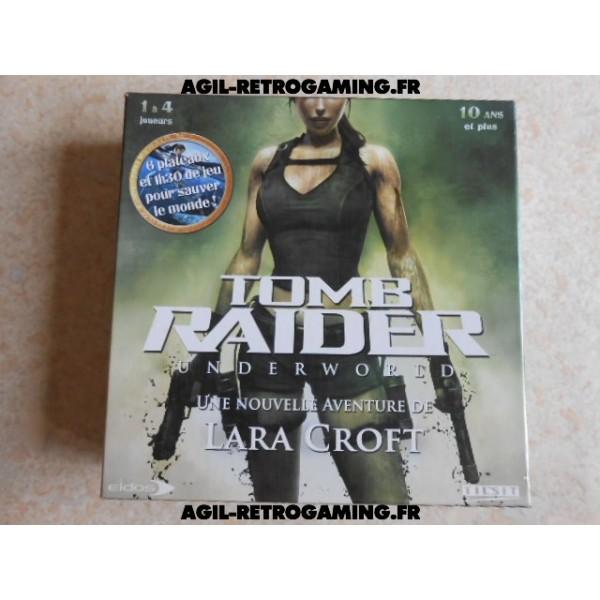Jeu de société Tomb Raider Underworld