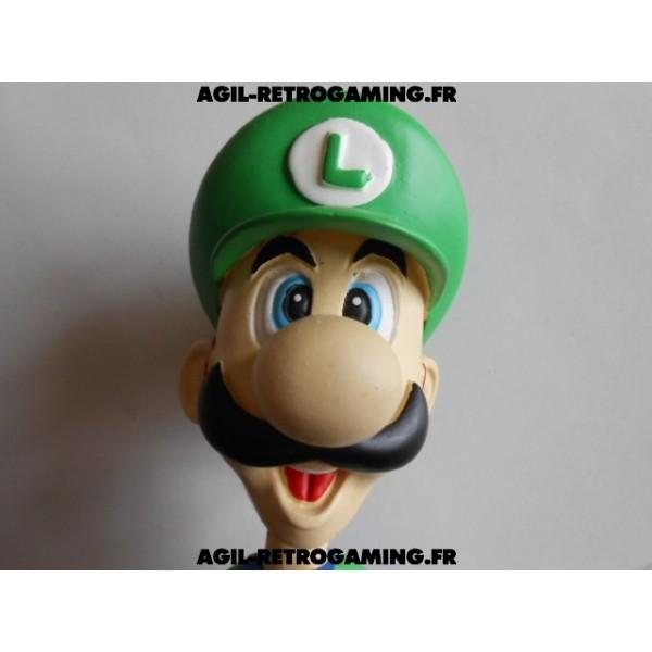 Bobblehead Luigi