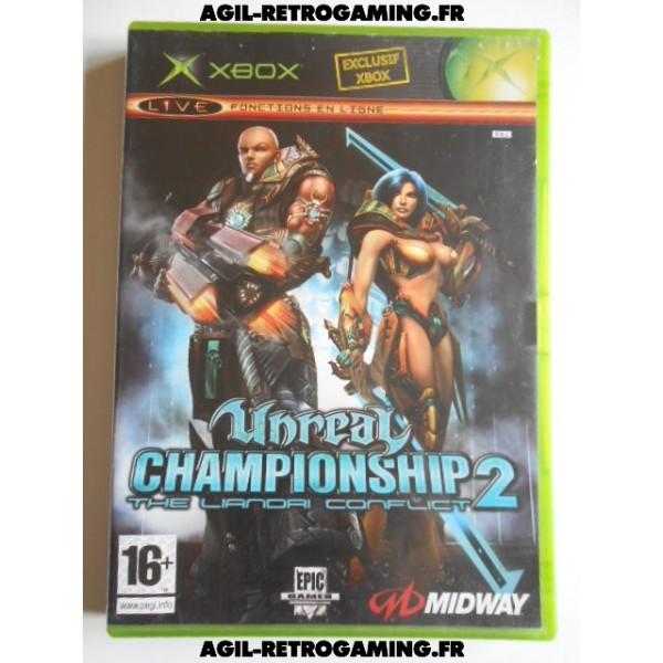 Unreal Championship 2 : The Liandri Conflict