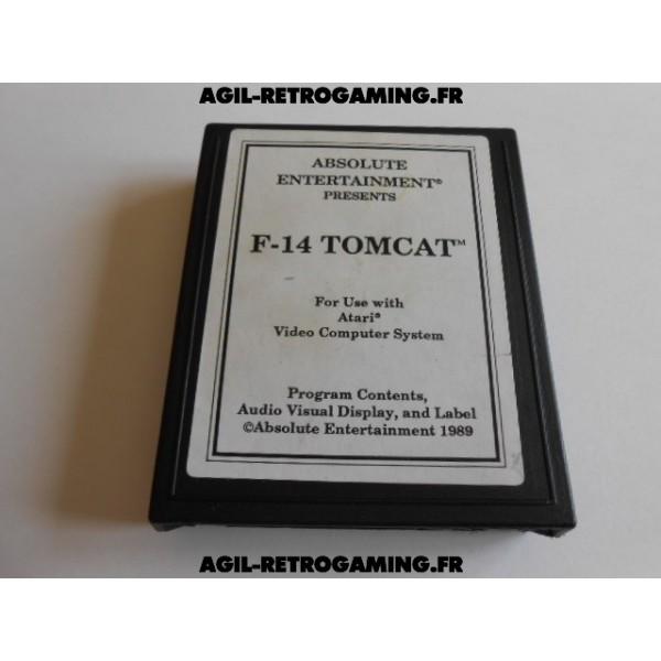 F-14 Tomcat - Atari