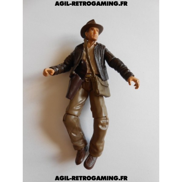 Figurine Indiana Jones