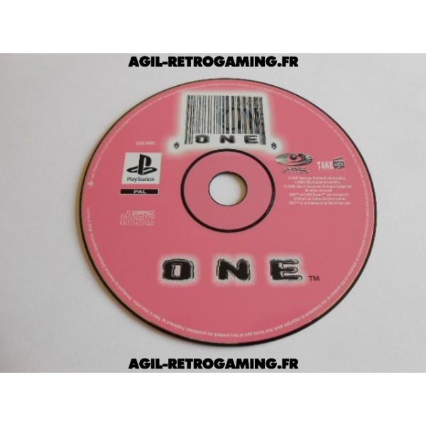 One sur PS1