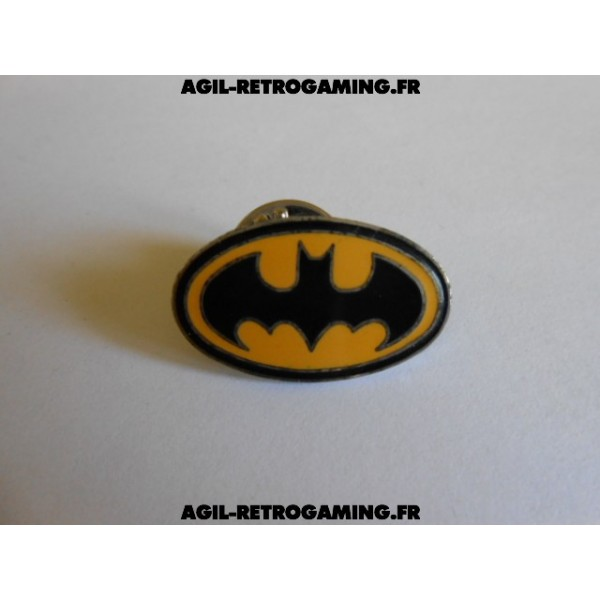Pin's Batman
