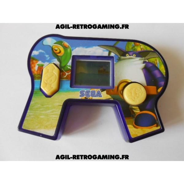 Jeu électronique Sega - Pêche
