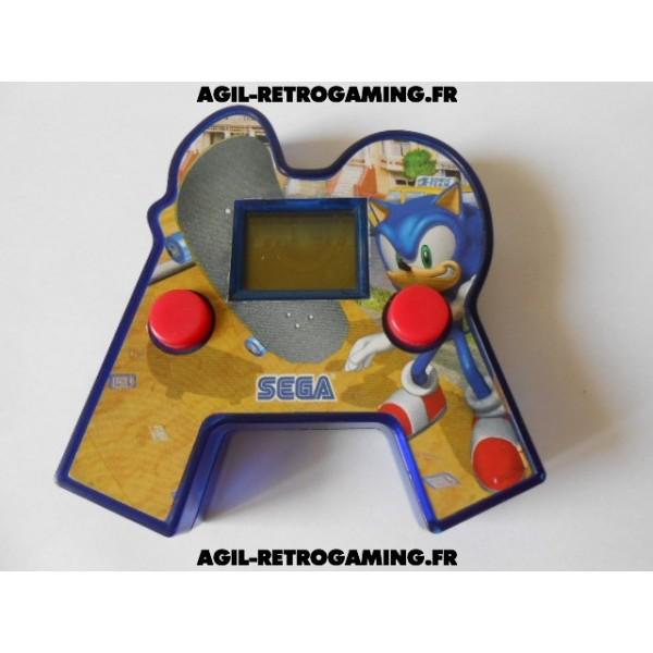 Jeu électronique Sega - Sonic