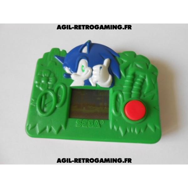 Jeu électronique Sonic-Team/Sega