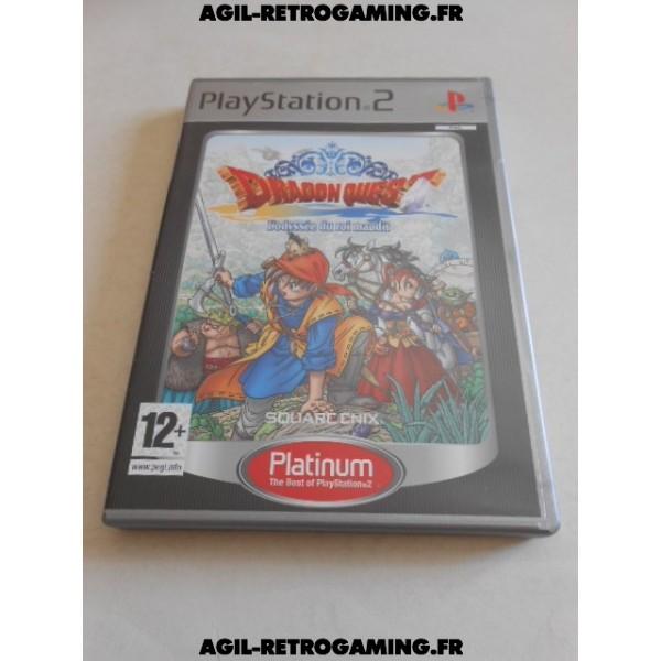 Dragon Quest - L'Odyssée du Roi Maudit
